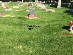 Earl Chaney