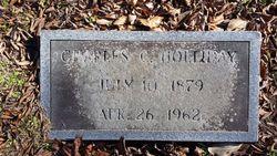 Charles Holliday