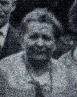 Josephine <I>Wilmot</I> Branstetter