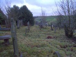 New Lane Inghamite Cemetery
