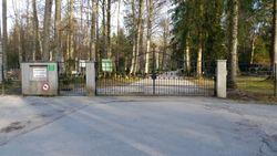 Waldfriedhof Geretsried