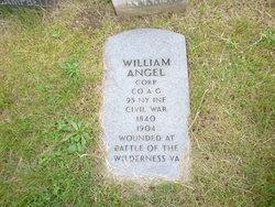 William Angel