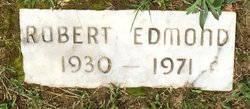 Robert Richard Edmond