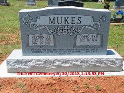 Vernon Lee Mukes