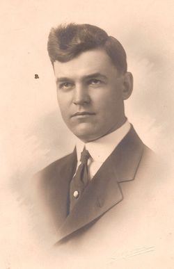 "Knute Conrad ""KC"" Jacobson"