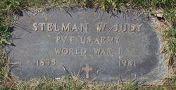 Stelman Wade Judy