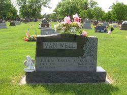 Julie Marie Van Well