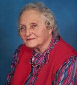 Eunice C. <I>Larsen</I> Howard