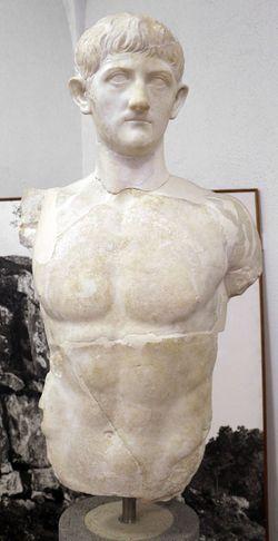 Drusus Caesar