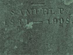 Samuel P Fall