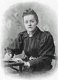 Edith Gilling Cherry