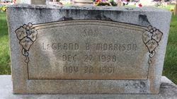 Legrand Beatie Morrison