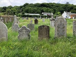 Ponsanooth Methodist Churchyard
