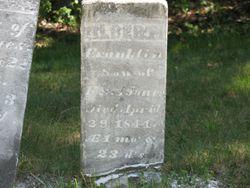 Albert Franklin Jones