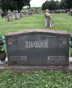 Helen Louise <I>Richardson</I> Howe