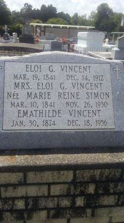 Eloi Vincent