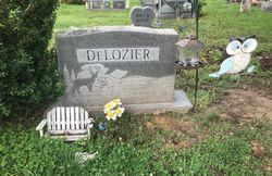 "William Warren ""Buddy"" DeLozier, Sr"