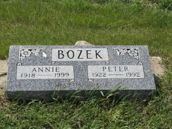 Annie Bozek