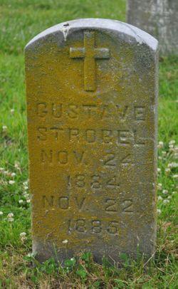 Gustave Strobel