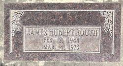 James Hubert Routh