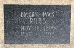 Emery Ivan Robb