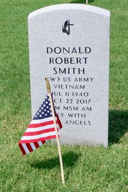 Donald Robert Smith