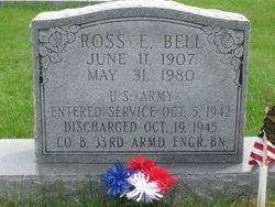 Ross Eugene Bell