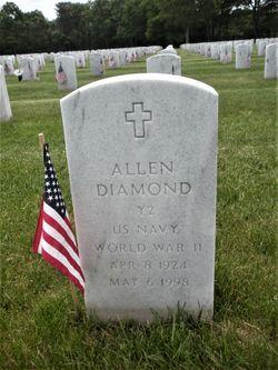 Allen Diamond
