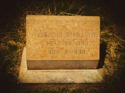 Chester C. Holyoke