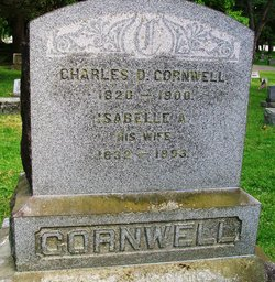 Isabelle A. Cornwell