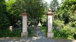 Hauptfriedhof Landau