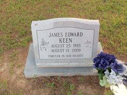 James Edward Keen