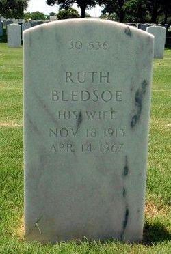 Ruth Bledsoe Binns