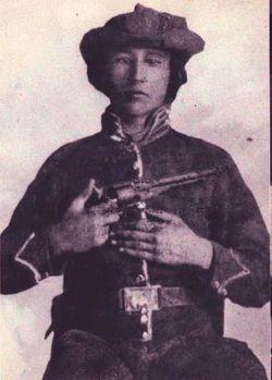 Asa Young Gibson