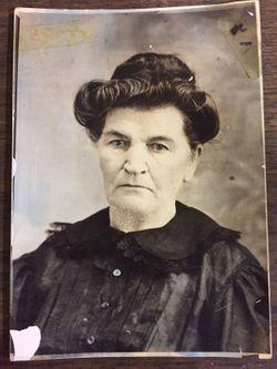 Margaret Ellen <I>O'Haver</I> Richardson