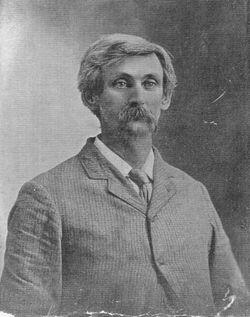 William Thomas Strain