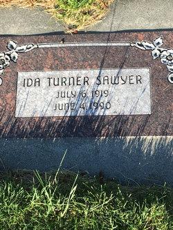 Ida Turner Sawyer