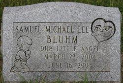 Samuel Michael Lee Bluhm