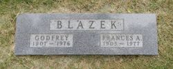 Frances Anne Blazek