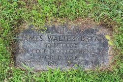 James Walter Bryan
