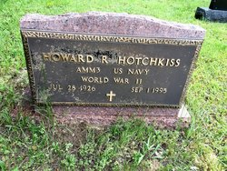 Howard R. Hotchkiss