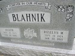 Joseph Blahnik