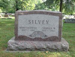 Charles W Silvey