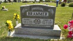 Ingrid L. <I>Comstock</I> Brammer