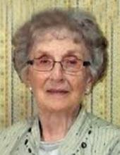 Evalyn E. <I>Hofstetter</I> Dedrick