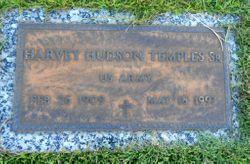 Harvey Hudson Temples, Sr