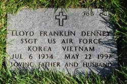 Lloyd Franklin Denney