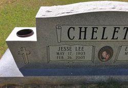 Jesse Lee Chelette