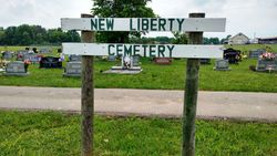 New Liberty Cemetery