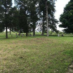 Kestners Cemetery